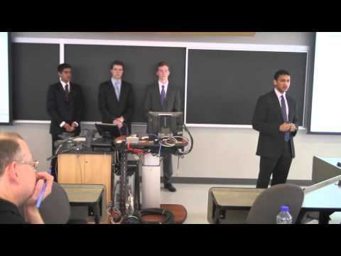 Case Presentation 2013: University of Pennsylvania