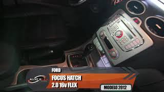 AQUI NA ALDO'S CAR FORD FOCUS 2.0 TOP DE LINHA
