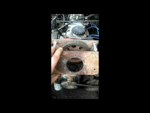 как установить  зажигание с ваз на опель омега А.1.8опель вектр