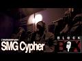 Download Russ SMG Cypher | BL@CKBOX [4k] | Russ X Taze X LR X Oboy [#Kuku] MP3 song and Music Video