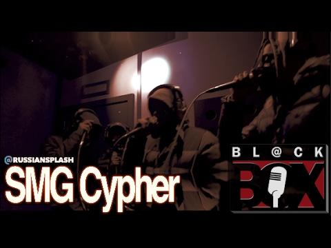 Russ SMG Cypher | BL@CKBOX [4k] | Russ X Taze X LR X Oboy [#Kuku]