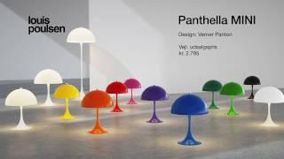 Panthella MINI - Louis Poulsen - DK