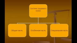 видео Локальные нормативные акты как источники ТП