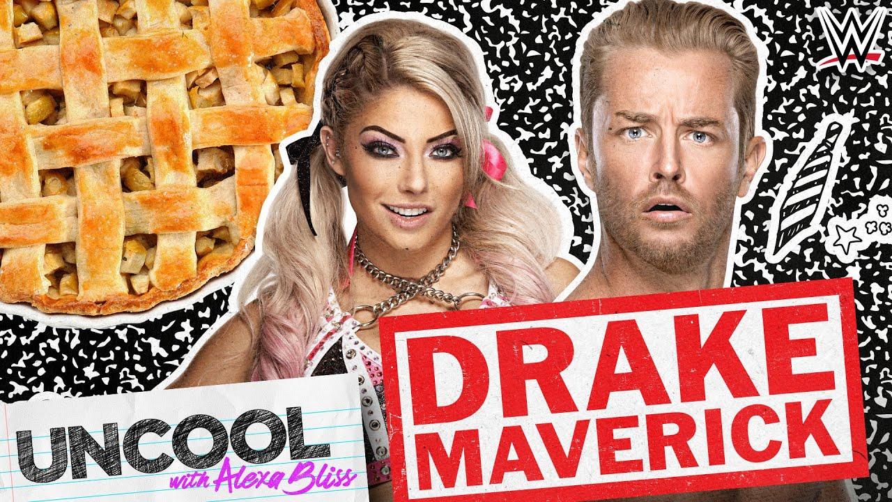"Drake Maverick's ""American Pie"" experience: Uncool with Alexa Bliss, Oct. 20, 2020"
