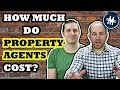 How Much Do Property Agents Cost? And Are They Worth It?