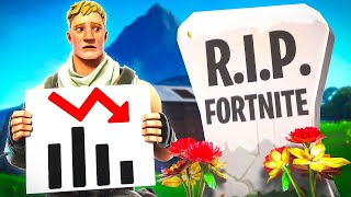 Fortnite Account's Email And Password In Description!!