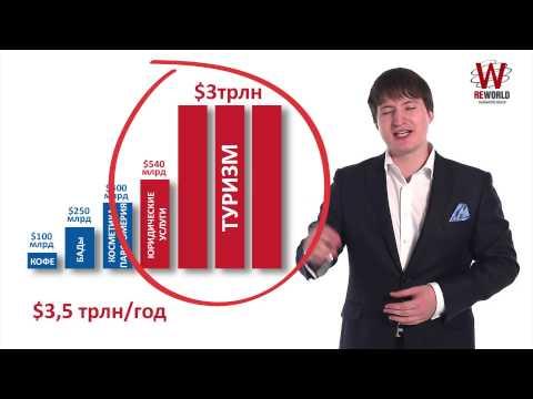 ПРЕЗЕНТАЦИЯ REWORLD - РЕНАТ МАНСУРОВ