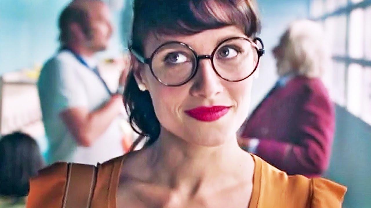 Le petit spirou bande annonce teaser 2017 pierre richard for Le chiffre 13 film