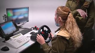 Easy Aerial Drones in Action with the IDF