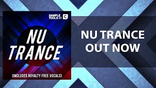 Nu-Trance - Sample Tools by Cr2 (Sample Pack)