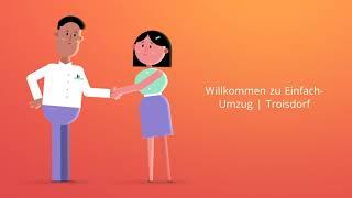 Einfach Umziehen im Troisdorf | 0221 98886258