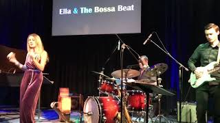 Ella & The Bossa Beat- Deixa Ir