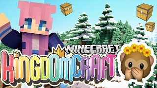 My Secret Base | Ep. 2 | KingdomCraft Factions