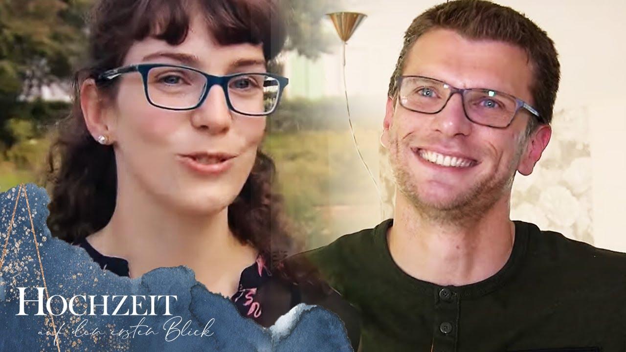 Ich Hoffe Dass Es Klappt Ist Annika Manuels Traumfrau Hochzeit Auf Den Ersten Blick Sat 1 Youtube