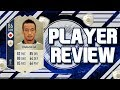FIFA 18 - ICON 86 HIDETOSHI NAKATA PLAYER REVIEW!!! FIFA 18 WORLD CUP ULTIMATE …