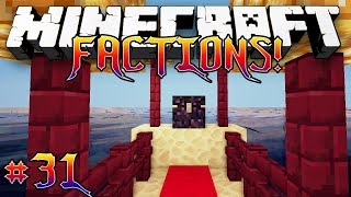 HOUSE TOUR! - Factions Modded (Minecraft Modded Factions) - #31