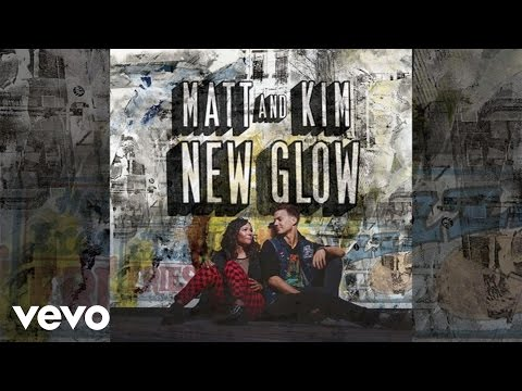 Matt and Kim - Make A Mess (Audio)