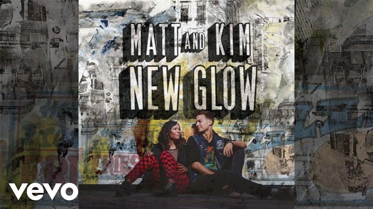 Matt and Kim - Make A Mess (Audio) - YouTube