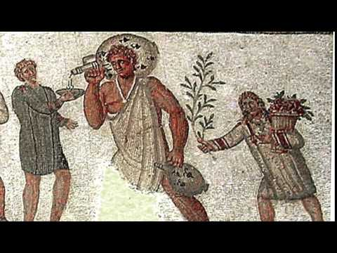 Slavery in Antiquity:  The Greeks, Romans, and Hebrews by Trevor O'Bryan