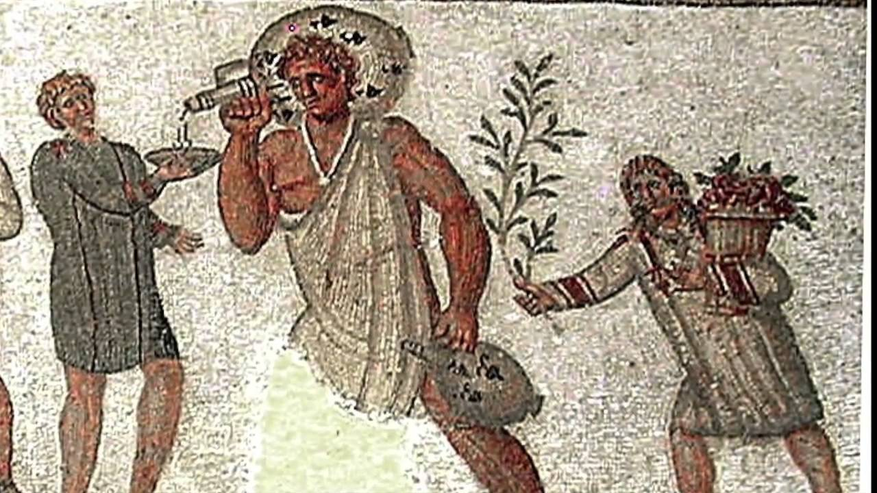 the history of medea on slavery in greece History of slavery  read more about silver mines within an ancient town shed new light on the rich history of greece the goal of ancient origins is to.
