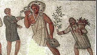 Slavery in Antiquity:  The Greeks, Romans, and Hebrews by Trevor O