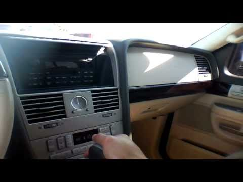 custom 04 lincoln aviator how to save money and do it. Black Bedroom Furniture Sets. Home Design Ideas