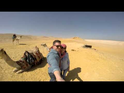 The best honeymoon video ever ! Belgium Paris Cairo Monaco Amsterdan