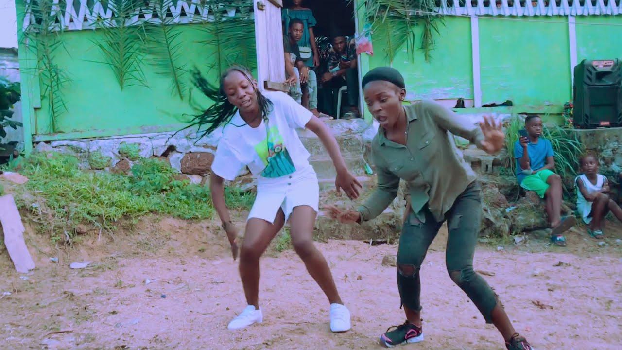 Download Tcham Gabon Fin 2K21 ( Feu vers act 1 ) By Warner Officiel