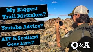 Baixar AZT & Scotland Gear, YT Advice, & My