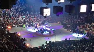 Metallica  - One Live in Sioux Falls SD 9.11.18