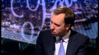 Can The Uk Be The Richest Country In The World? - Newsnight