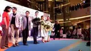 Timeline Premiere Screening of Love in Chiangmai - James Chi & Toei [2/2]