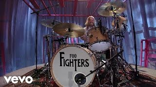 Смотреть клип Foo Fighters - Stacked Actors