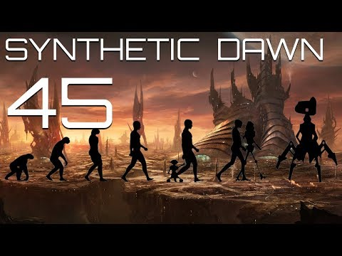 Stellaris - Let's Play Synthetic Dawn - Part 45
