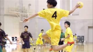 東洋大学ハンドボール部 2017秋季リーグ戦 VS国際武道大学、東京理科大学