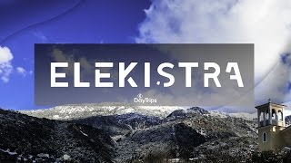 TRIP#7: Elekistra, Greece