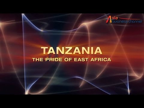 Asia Business Channel - Tanzania