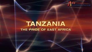 Asia Business Channel - Tanzania