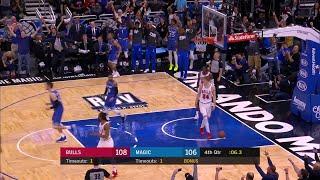 4th Quarter, One Box Video: Orlando Magic vs. Chicago Bulls