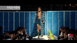 FENTY PUMA by Rihanna Highlights Autumn Winter Collection in Paris   Fashion Channel