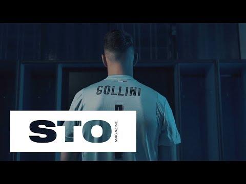 Gollorius - Rapper coi guanti (Prod. Retraz)   ESSE MAGAZINE