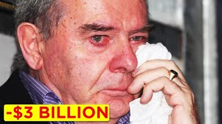 Billionaires Who Lost All Their Money (& even more!)