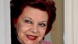 Fallece la actriz María Asquerino a los 85 años