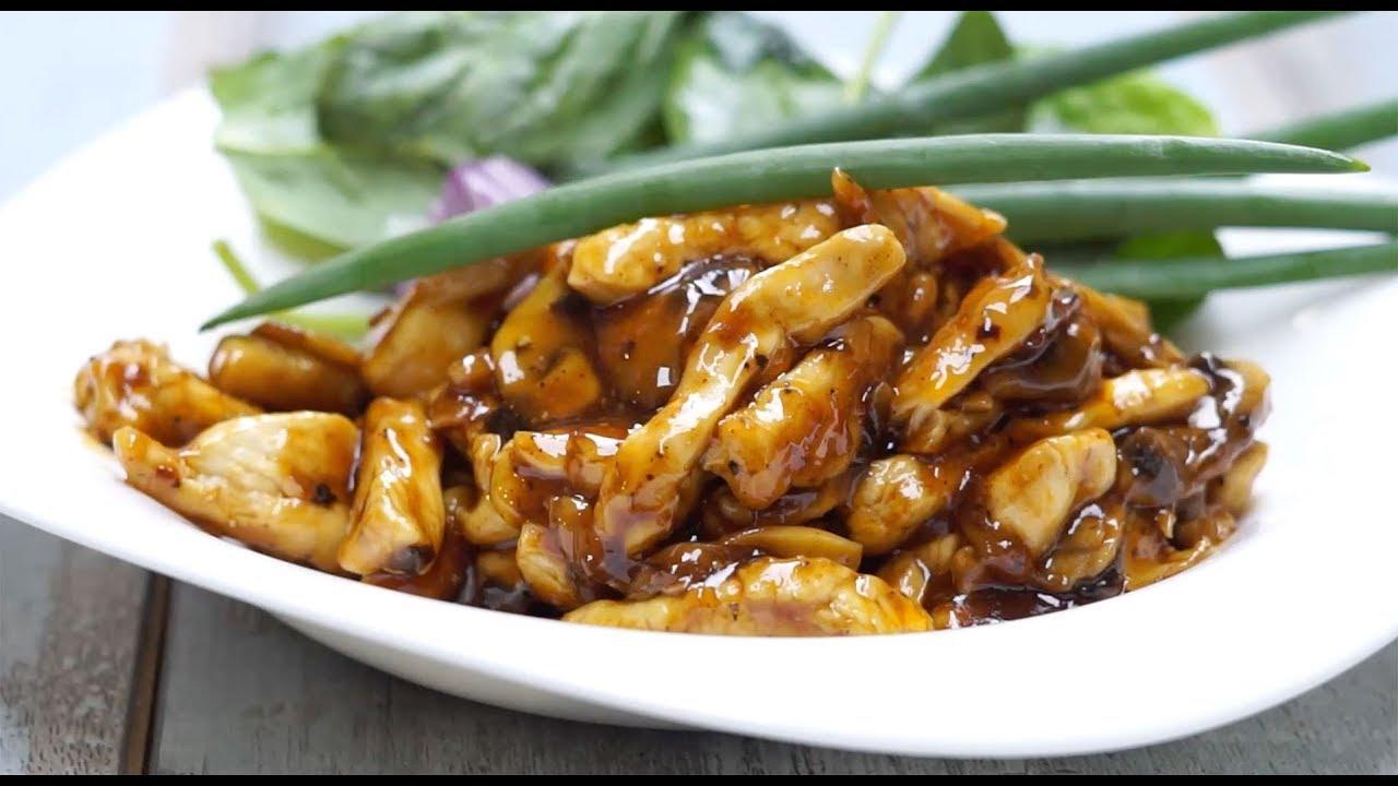 Kajun Baharatlı Çıtır Tavuk Patates Tarifi Videosu