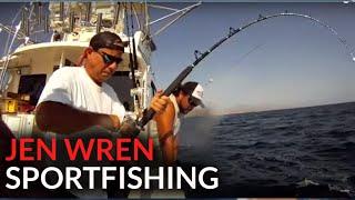 Accurate & Jen Wren Sportfishing