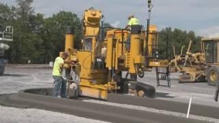 Настоящее чудо современного дорожного строительства
