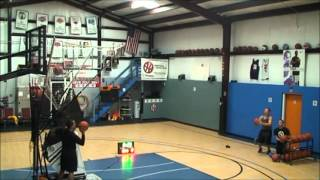 World Record NBA 3s - 1 Minute