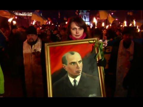 Svoboda and the History of Ukrainian Nationalism Pt. 1