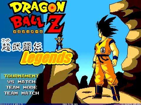 3 SUPER ROM DRAGON BUTOUDEN BAIXAR Z BALL
