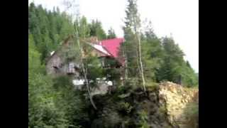 2006 - Карпати: Наша база - готель